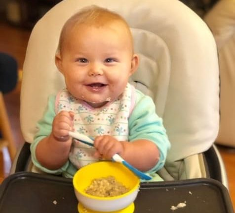 Top 15 Plant-based Gluten-free Foods for Baby-led Weaning