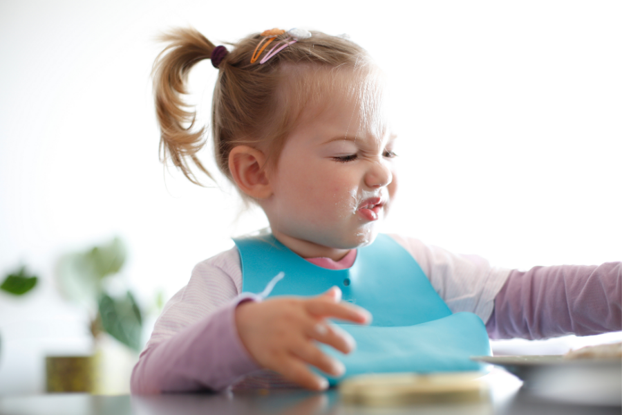 8 Proven Strategies to Fix Your Toddler's Unhealthy Picky Eating